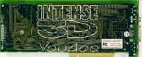 (503) Intergraph INTENSE 3D Voodoo MSMT467