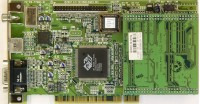 ATi 3D Pro Turbo PC2TV