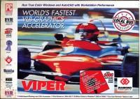 Diamond Viper VLB box