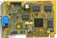 Asus V3000ZX